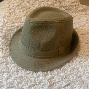 Vintage Crown Co   Fedora Hat